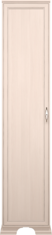Шкаф-пенал Венеция 19 бодега