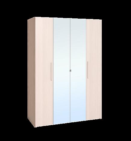 Баухаус 9 Шкаф для одежды и белья бодега