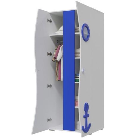 Шкаф Парус П-1