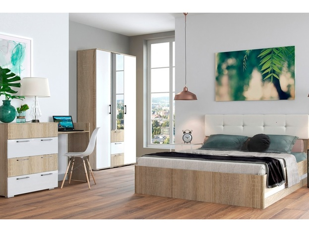 Спальня Белладжио